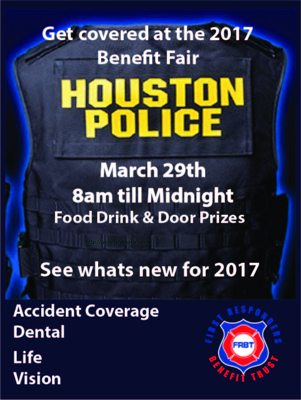 2017 Benefit fair